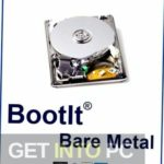 TeraByte Unlimited BootIt Bare Metal 2021 Free Download