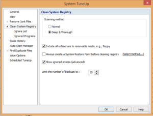 Acelogix System TuneUp Latest Version Download.PNG