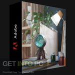 Adobe Substance 3D Stager Free Download