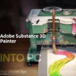 Adobe Substance 3D Painter 2021 Free Download