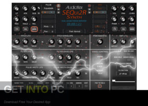 Audiofier SEQui2R Synth Direct Link Download-GetintoPC.com.jpeg