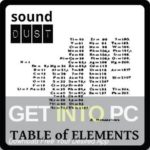 Sound Dust – Table Of Elements for Omnisphere 2 Free Download