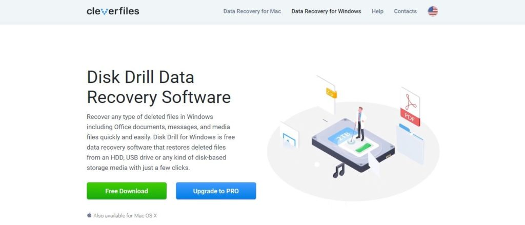 Top 5 Data Recovery Software 2