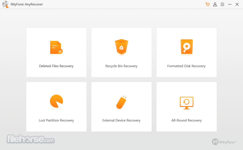 Top 5 Data Recovery Software 4