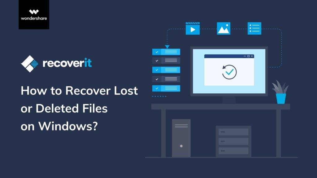 Top 5 Data Recovery Software 5