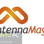 DS SIMULIA Antenna Magus Professional 2021 Free Download