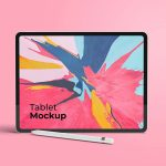 Experts Advice: Download The Best iPad Mockup Today