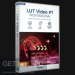 Franzis LUT Video Professional Free Download