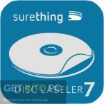 SureThing Disk Labeler Deluxe Gold 2021 Free Download