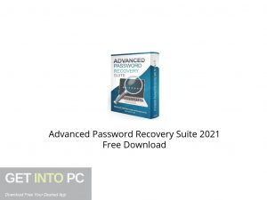 Advanced Password Recovery Suite 2021 Free Download-GetintoPC.com