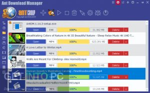 Ant Download Manager Pro 2021 Direct Link Download-GetintoPC.com