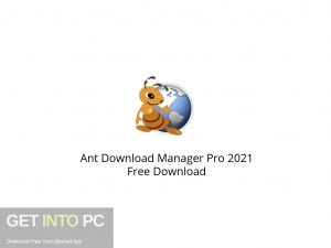 Ant Download Manager Pro 2021 Free Download-GetintoPC.com