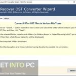 BitRecover OST Converter Wizard 2021 Free Download