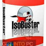 IsoBuster Pro 2021 Free Download