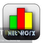 SoftPerfect NetWorx 2021 Free Download
