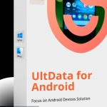 Tenorshare UltData for Android 2021 Free Download