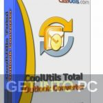 Coolutils Total Outlook Converter Pro 2021 Free Download