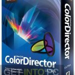 CyberLink ColorDirector Ultra 2021 Free Download