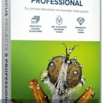 Franzis FOCUS Projects 5 Pro Free Download