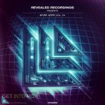 Revealed Recordings – Revealed Spire Arps Vol. 1 Free Download