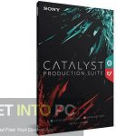 Sony Catalyst Production Suite 2021 Free Download