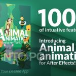 VideoHive – Animal Character Animation Explainer Toolkit Free Download