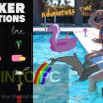 VideoHive – Animated Party Stickers After Effects Free Download