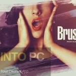 VideoHive – Brush Slideshow After Effects Free Download