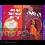 VideoHive – Colorful Stylish Slideshow After Effects Download