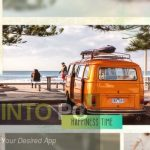 VideoHive – Happiness Time Slideshow AEP Free Download