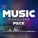 VideoHive – Music Visualizer Pack [AEP] Free Download
