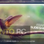 VideoHive – Parallax Frames AEP Free Download