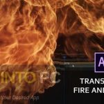 VideoHive – Transitions – Fire And Smoke Free Download