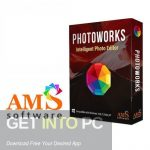 AMS Software PhotoWorks 2021 Free Download