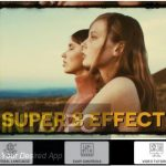 VideoHive – Super 8 Effect AEP Free Download